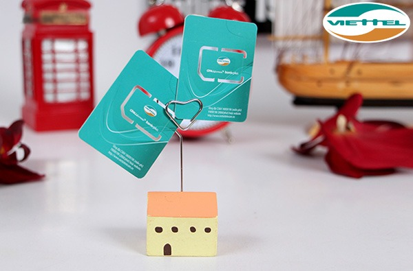 Tìm hiểu chi tiết về sim 3G Viettel không giới hạn băng thông
