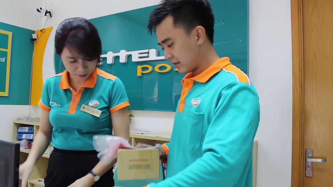 Số điện thoại tổng đài của Viettel Post