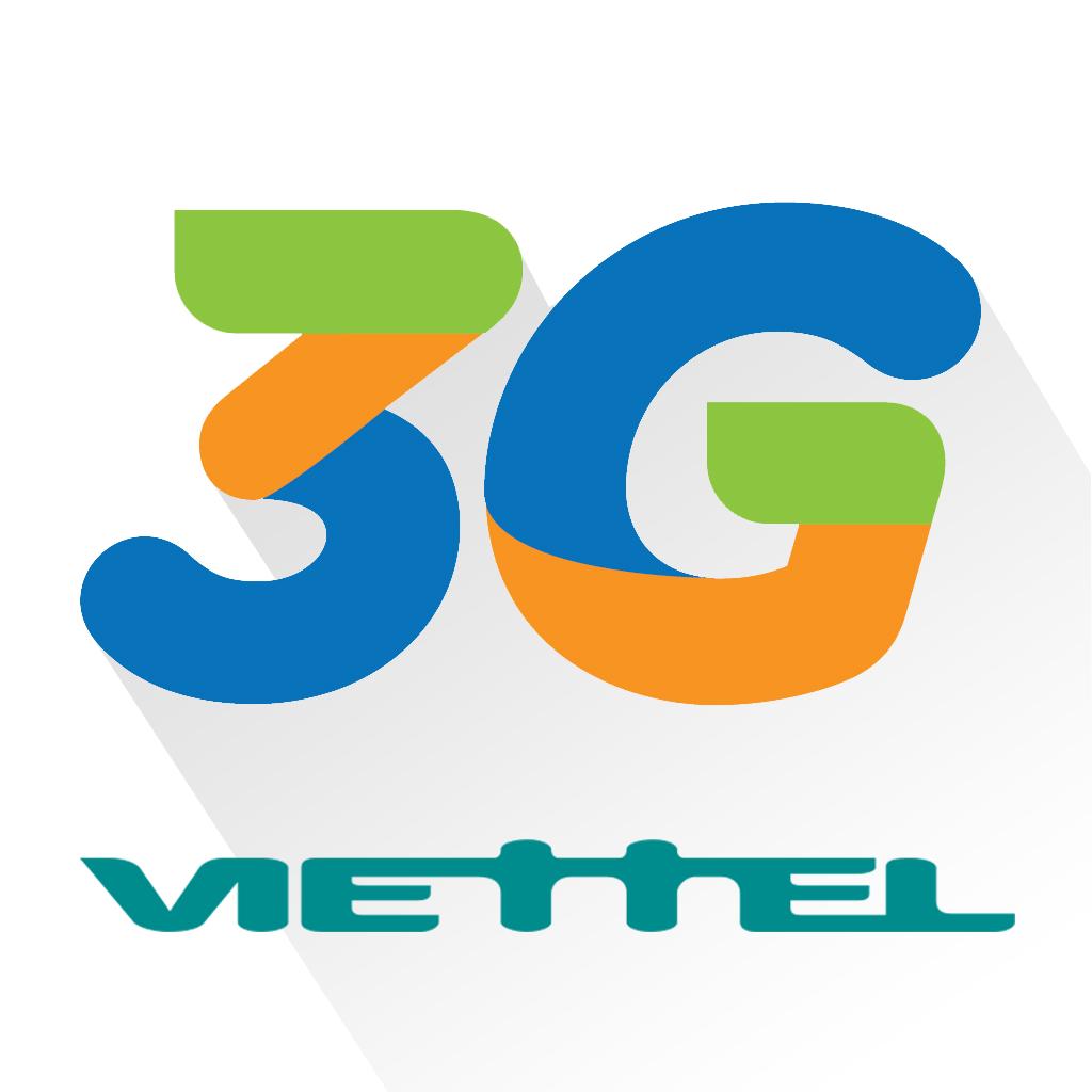 Viettel 3G - Một lần đăng ký, cả ngày kết nối thả ga
