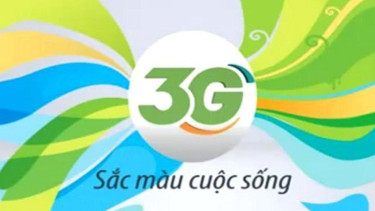 Viettel 3G - Sắc màu cuộc sống