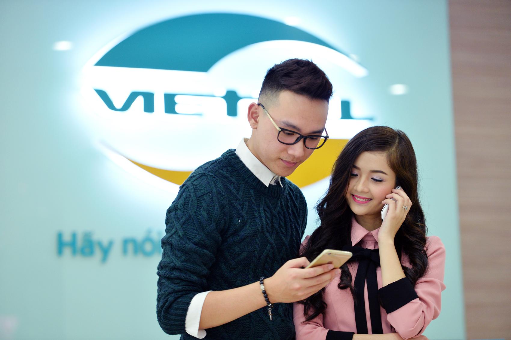 Viettel xứng đáng là mạng viễn thông hàng đầu Việt Nam