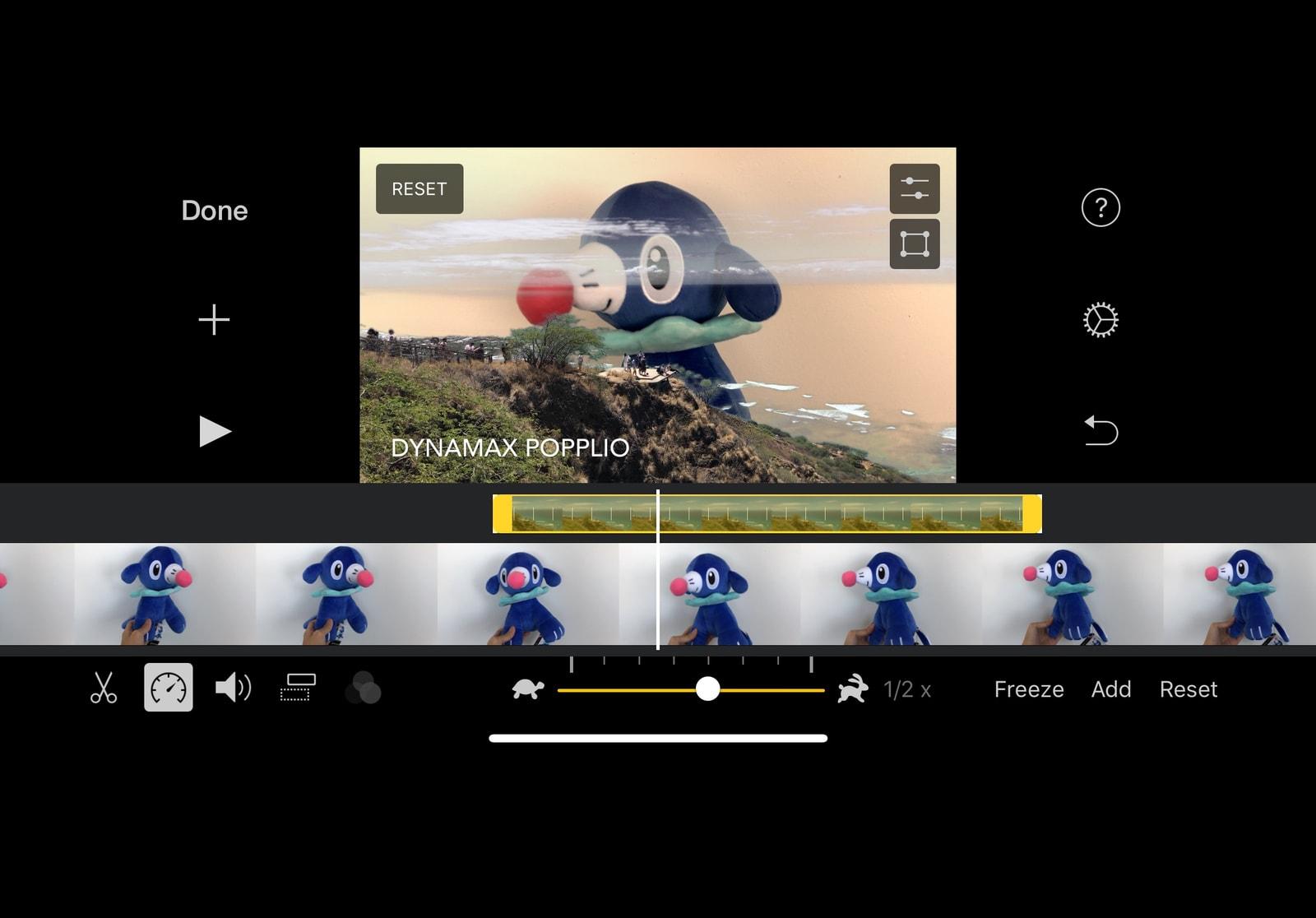 ứng dụng làm video trên điện thoại
