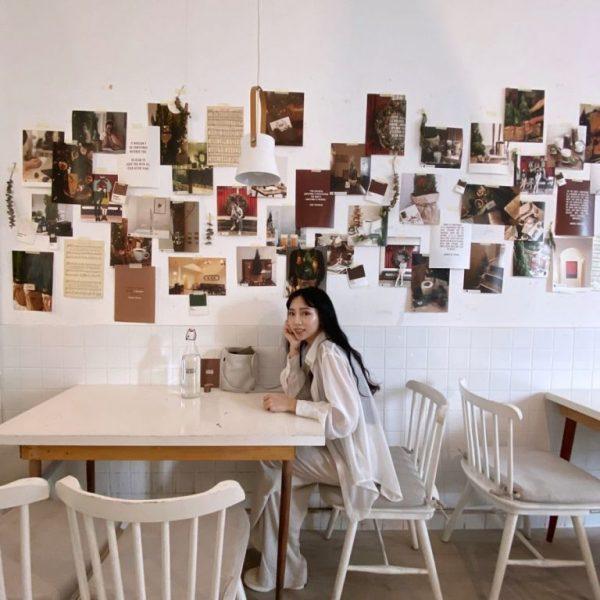 cafe sống ảo quận 1