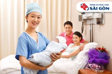 ngành hộ sinh thi khối nào?
